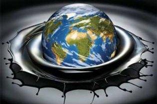 Гадание на нефти