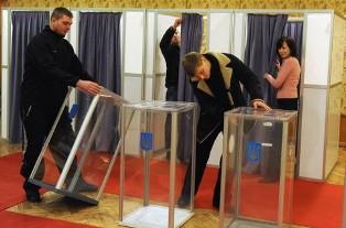 Глобальные проблемы локальных выборов