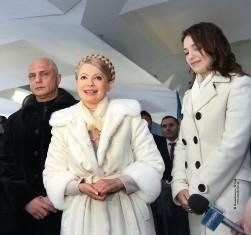 Местные выборы: Юлия Тимошенко не будет голосовать в Днепропетровске