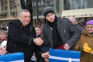 В Одессе проходят акции протеста против фальсификаций