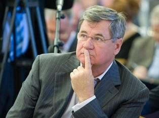 Владимир Яцуба: «Смотрю на это самоуправление и стыдно, что за него голосовал...»