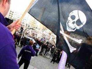 Вконтакте и файлообменник Ex.ua попали в Топ-25 крупнейших пиратов мира