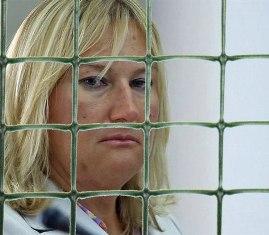 В аэропорту Лондона задержали жену Лужкова
