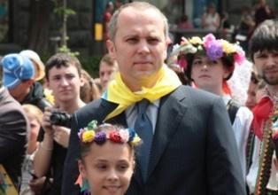 Шуфрича хотят отправить в Черкассы или Одессу