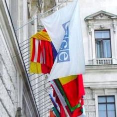 В ОБСЕ критикуют Налоговый кодекс