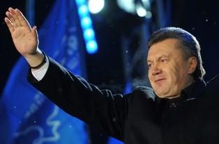 Янукович наложил вето на Налоговый кодекс