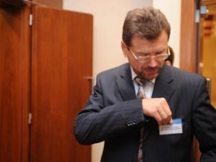 Среди украинских банков зреет раскол