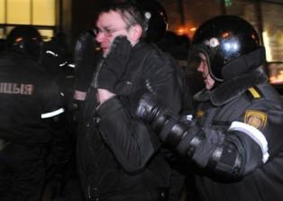 В белорусских тюрьмах остаются более 600 оппозиционеров