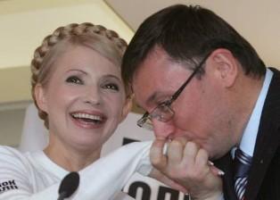 Тимошенко выпустили из Генпрокуратуры после 6 часов допроса