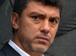 Путин и Янукович копируют друг друга: Немцов под арестом