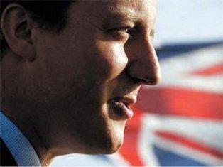 Премьер-министр Великобритании обвиняет ФИФА