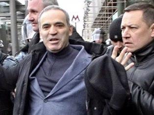Каспаров: в Сочи нельзя проводить зимнюю Олимпиаду