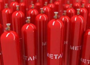 Конкуренция за смертоносный газ