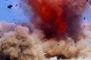 Из-за взрывов в Макеевке власть может ввести чрезвычайное положение в Украи ...