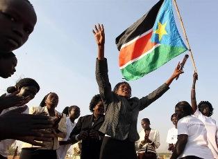 В Африке провозгласили новое государство