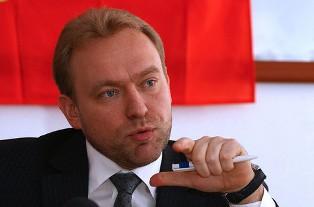 Волга: Ситуация с арестом члена Госфинуслуг очень напоминает подставу