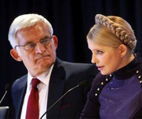 В ЕС обеспокоены происходящим в Украине
