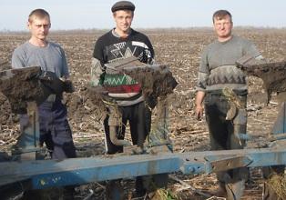 Инвесторы могут уйти с украинского аграрного рынка