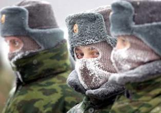 WikiLeaks: российская армия не впечатлила НАТО
