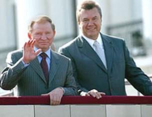 Как Янукович сам себе перчатку бросил