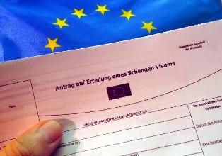 Шенгенская зона турбулентности