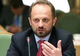 Роман Безсмертный: «Украина хочет включить на европейской дороге Беларуси желтый свет»