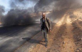 Обама дал $25 млн. на войну с Каддафи