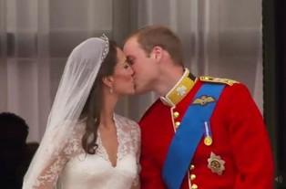 Свадьба принца Уильяма и Кэтрин Миддлтон. Видео