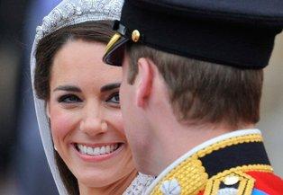 Полное видео свадьбы принца Уильяма и Кейт Миддлтон