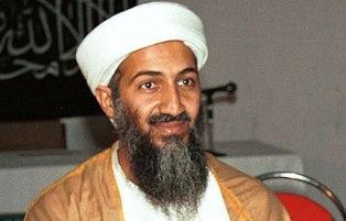 Ликвидация. Американцы выследили и убили Осаму бин Ладена