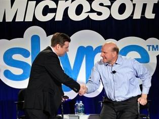 Для Microsoft Skype открывает новые широкие рынки в сфере телекоммуникаций