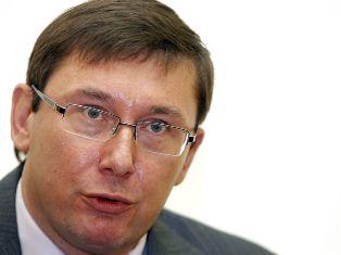 Юрий Луценко: я защищаюсь тем немногим, что у меня осталось