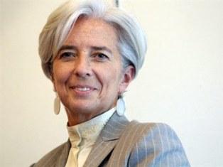 Страны мира вступили в борьбу за пост главы МВФ