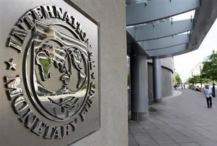 МВФ вернется в Украину?