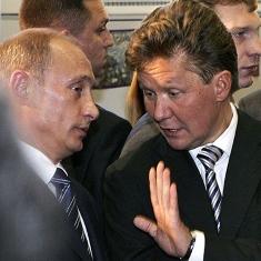«Нафтогаз» платит, «Газпром» все устраивает