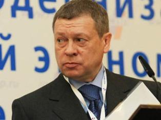 Россияне обосновались в Донецке