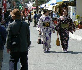 Япония. Жизнь после смерти
