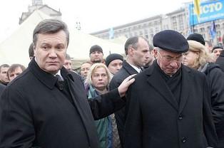 Украина – НАТО: отлуп в законе