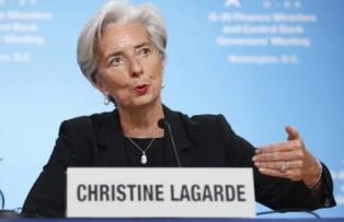 Новые назначения в МВФ и ООН