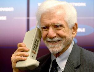 Исполнилось 20 лет мобильной связи GSM