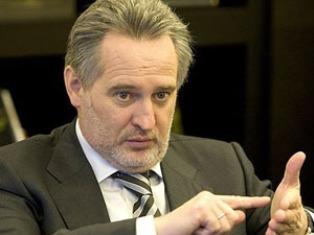 Верховная Рада дает зеленый свет Дмитрию Фирташу