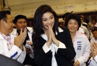 Гендерная победа в Таиланде