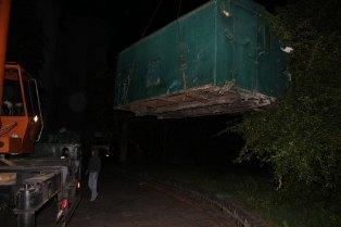 Прокуратура Киева признала незаконной стройку на территории музея истории У ...