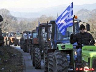 Греция стала ареной противостояния США и ЕС