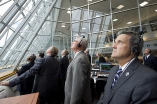 США завершают 30-летнюю программу «Спейс шаттл»