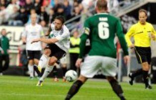 Лига Чемпионов: Русенборг громит исландцев. Все матчи второго раунда