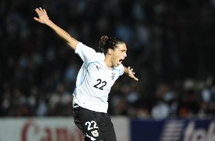 Copa America: Перу и Уругвай встретятся в полуфинале