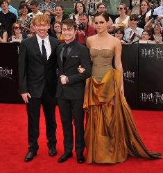 Феномен Гарри Поттера как альтернативы Концу Света