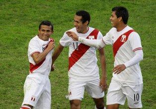 Copa America: сборная Перу берет бронзу