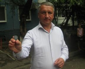Мэр Днепропетровска устал от депутатских запросов